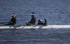 Getting to know Iowa rowing's coxswains