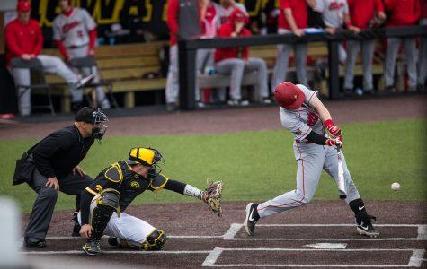 Iowa baseball eyes bounce-back after midweek loss