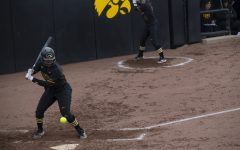Struggling Hawkeye softball seeks to end losing skid