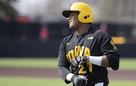 Hawkeye baseball's Fullard shows he belongs