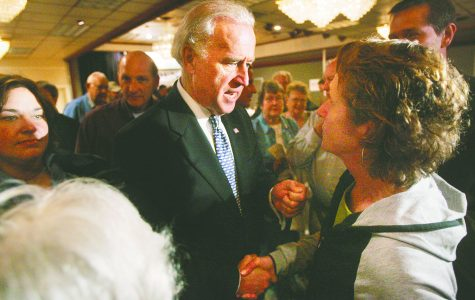Looking back at Joe Biden in Iowa ahead of his visit