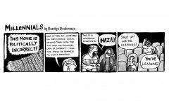 Comic: Millennials