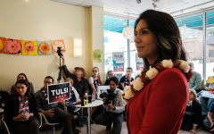 Jaimes: Gabbard's presidential run is necessary for U.S. politics
