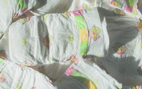 CommUnity holds diaper drive