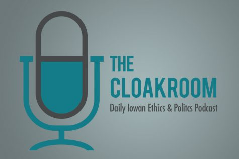 The Cloakroom: Episode 2: The Mueller Report
