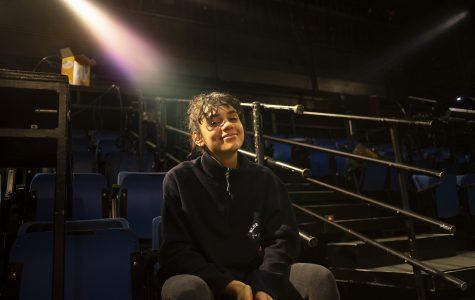 Frontline and sidelines of comedy: Leela Bassuk