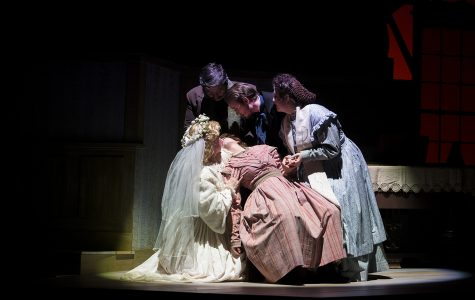 From the pages of a 19th-century novel to the stage: Little Women, an Opera