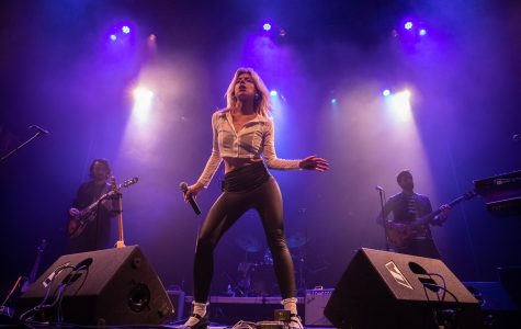 Photos: Hooray for the Riff Raff at the Englert Theater