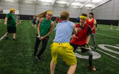 Popular-culture clubs on UI campus grow in number