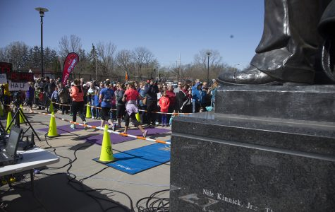 River Run celebrates 40 years of running for a cause