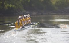 Iowa rowing looks to top returners to continue success