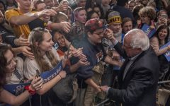 Race for young supporters is on ahead of 2020 presidential caucuses