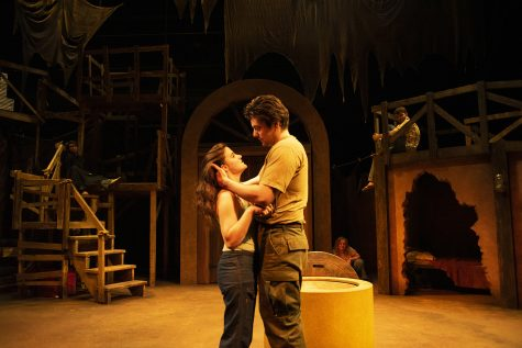 Photos: The Wild Rose Players: A Midsummer Night's Dream at the Theatre Building