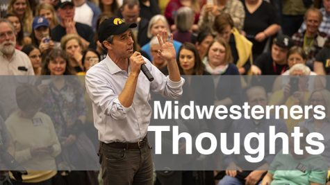 Photos: Beto O'Rourke visits Iowa