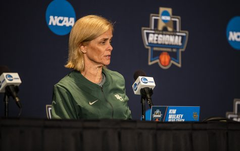 Hawkeye fans react to Baylor head coach Kim Mulkey's comments