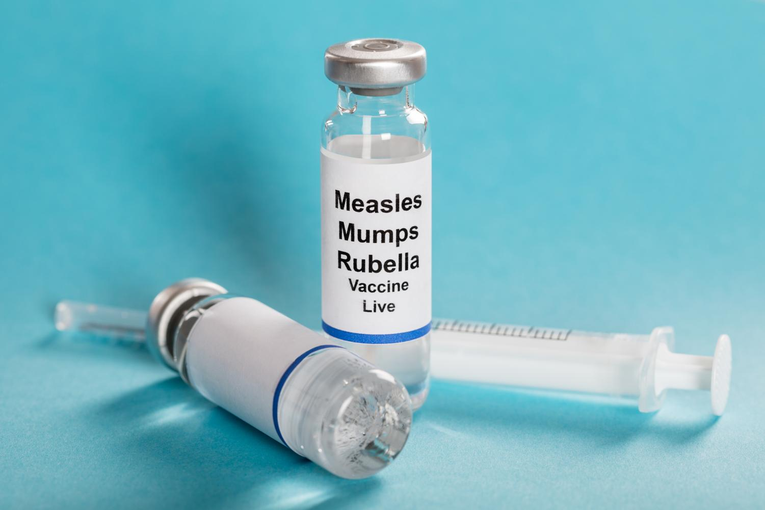 Measles case confirmed in northeastern Iowa; first case in Iowa since 2011