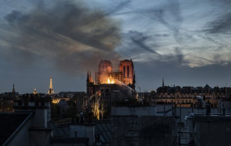 Brings Plenty: We can mourn Notre Dame and other religious tragedy's together