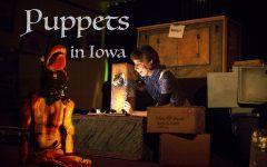 Puppets in Iowa