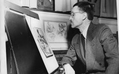 The legacy of UI alum George Stout, the father of art conservation