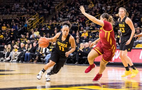 By the Numbers: A historic season for Hawkeye women's basketball