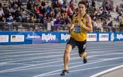 Track Big Tens return to Hawkeye Nation