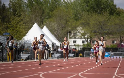 Iowa track sets stage for eventful final day at Big Tens