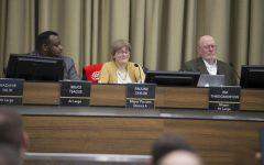 Pauline Taylor announces run for City Council re-election