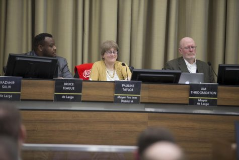 City Council enacts climate-action plan