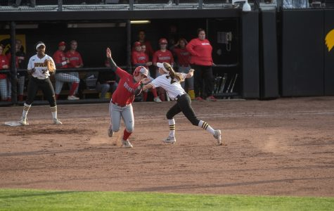 Photos: Iowa Softball vs. Ohio State (5/03/19)