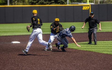 Photos: Baseball vs. UC Irvine (5/4/19)