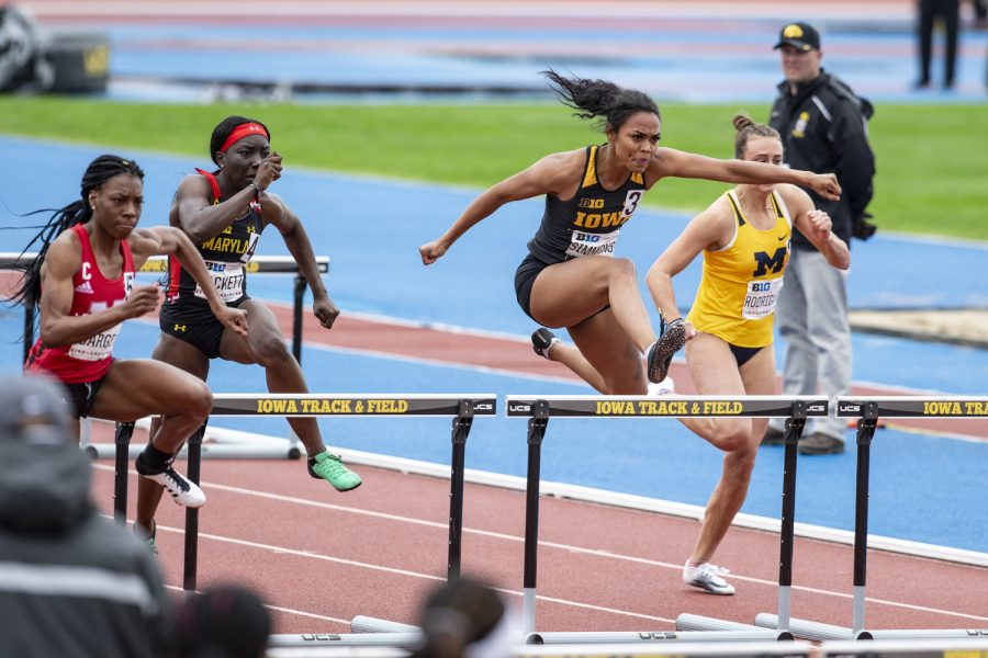 Photos: 2019 Big Ten Outdoor Track and Field Championships (5/11/2019)