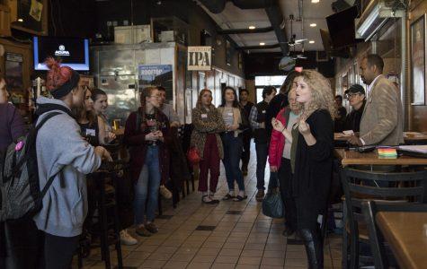 2020 hopefuls build up organizing efforts in Iowa