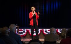 Elizabeth Warren caucus operation reaches early to Iowa campuses