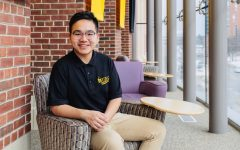 UI senior Jack Feng reflects on time at the UI, public-health experience