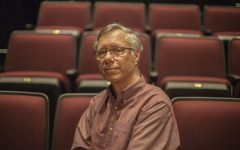 UI Theater Building's Theater B renamed after department Chair Alan MacVey