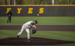 Iowa baseball not overlooking Michigan State