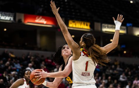 Gustafson scores first points of professional career