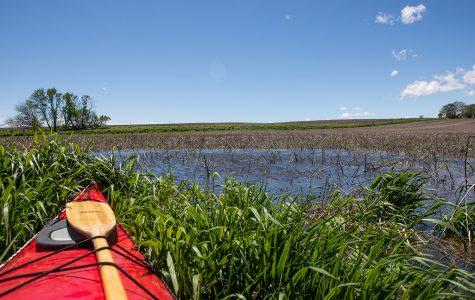 Photos: Iowa River Expedition, Days 1-3