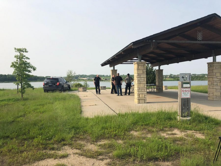 Authorities retrieve body from Terry Trueblood Recreation Area lake