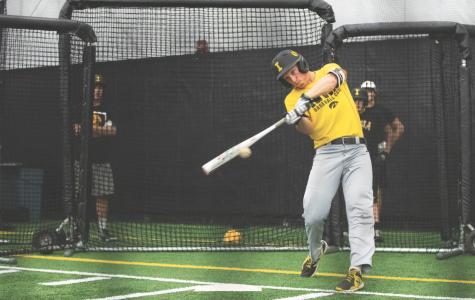 Iowa Club Baseball continues dominant run