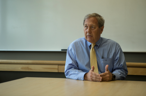 Bruce Harreld speaks about the diversity, equity, and inclusion paradigm shift