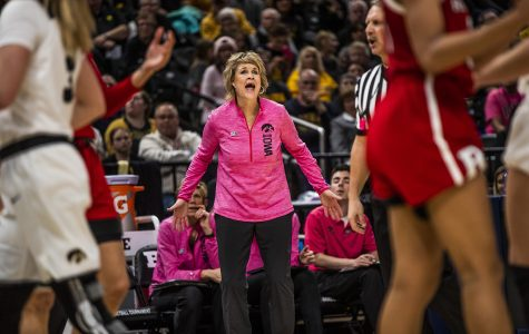 Bluder takes home DI's Coach of the Year