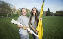 Twirling dreams into existence: UI students start Color Guard club