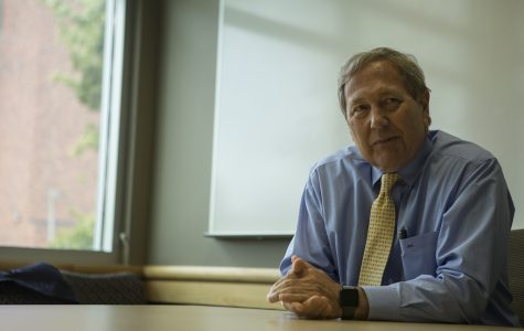 Bruce Harreld wants to be UI president after contract expires