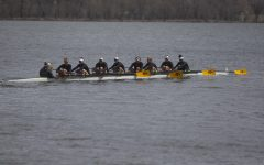 Iowa rowers go global