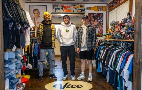 Iowa City's Vice launches podcast about fashion, culture