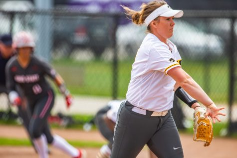 Iowa softball has been revamped thanks to a partially new coaching staff