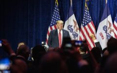President Trump to hold rally in Iowa Jan. 30