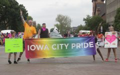 Guest Opinion: Actually doing something for gay rights in Iowa City