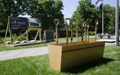 New Stanley Art Museum breaks ground, 'beginning of the end' in flood recovery